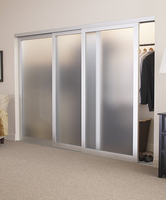 View our wardrobe doors