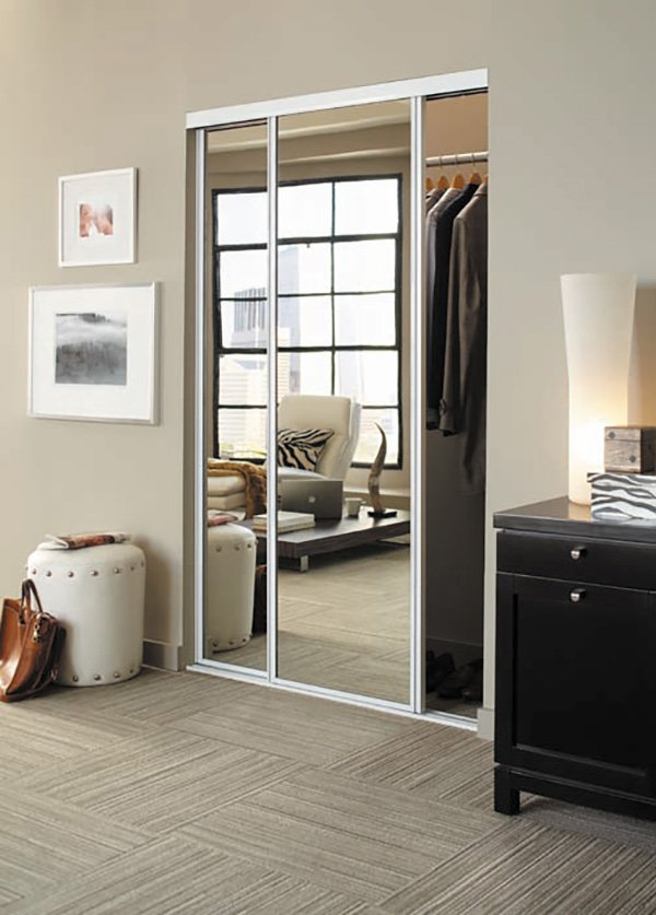 Concord Wardrobe Doors