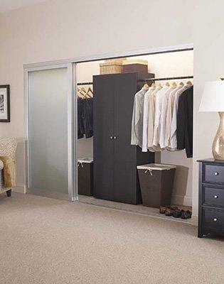 Eclipse wardrobe door