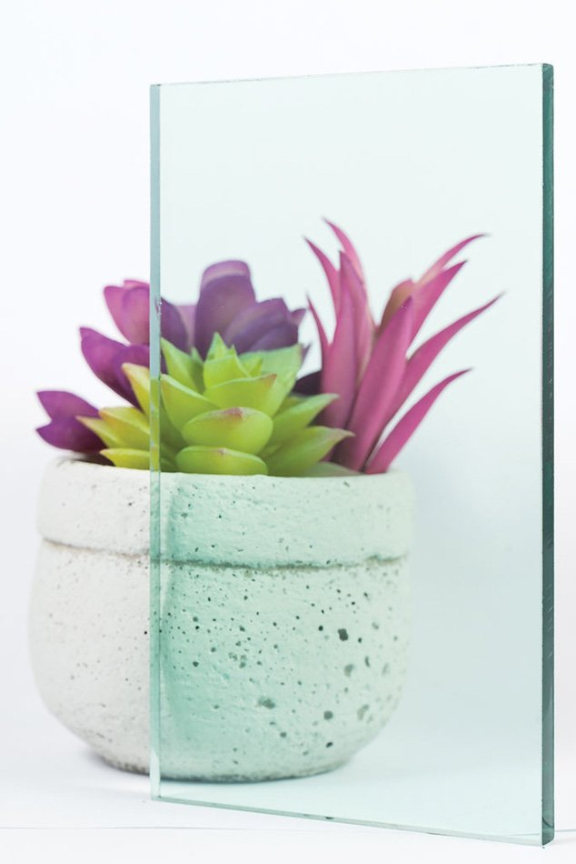 Duratuf glass