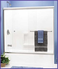 Shower Enclosures introduced