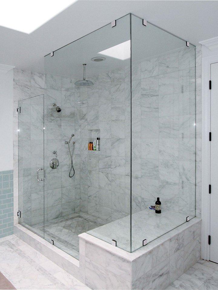 Shower Enclosures - Contractors Wardrobe®
