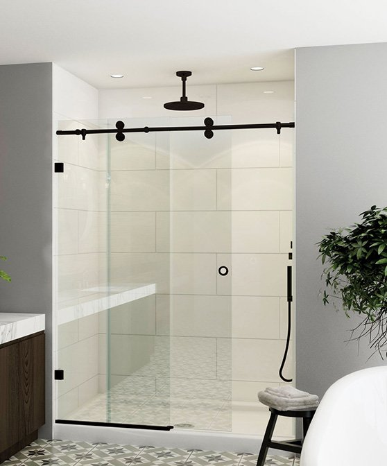 View Our Shower Enclosures